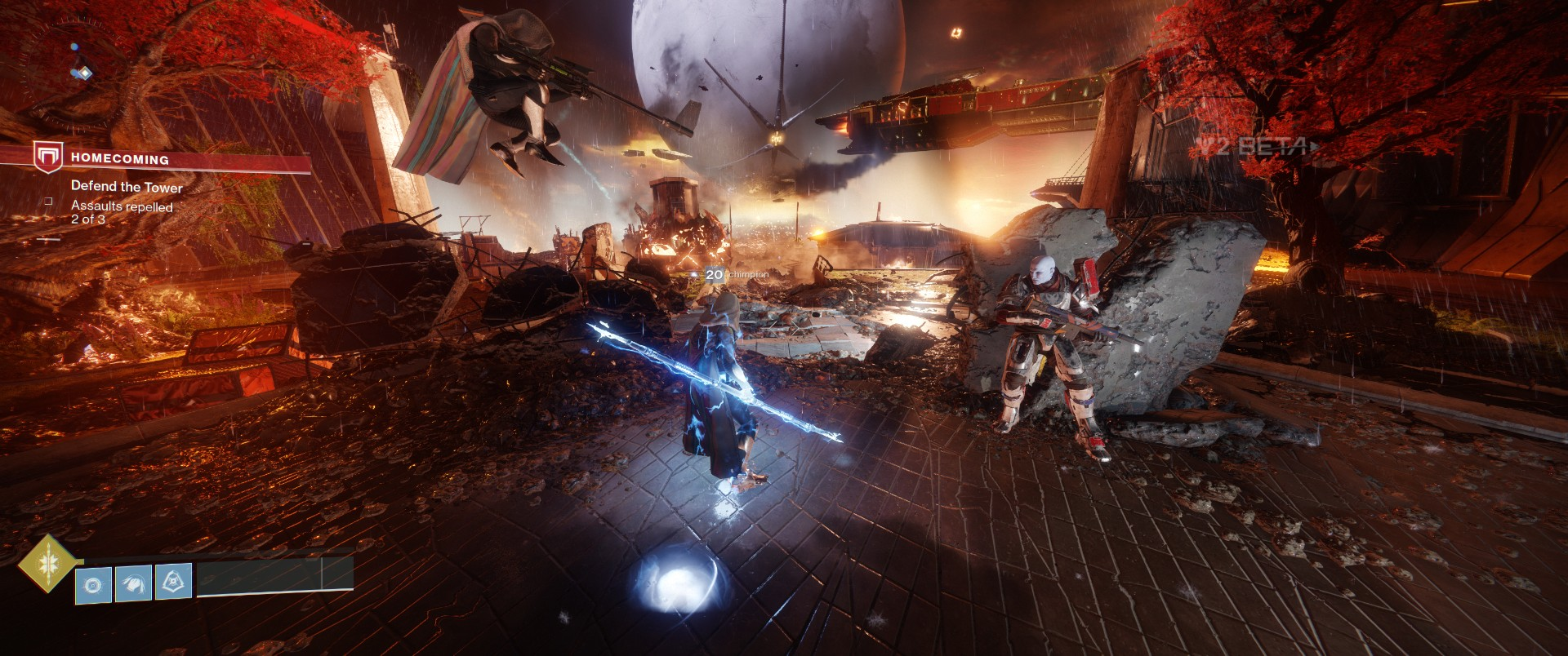 Destiny PC Beta Review - Gaming For The Weekend