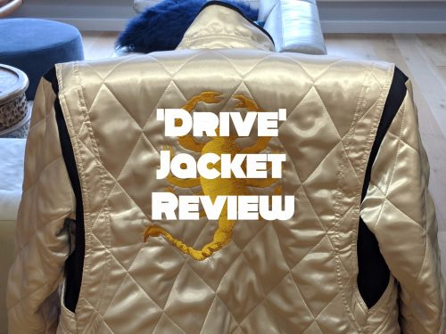 steady clothing drive jacket review
