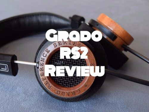 Grado RS2 Review