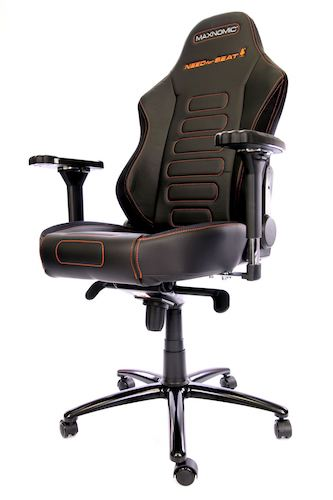 Best Gaming Chair Of 2018 Which Throne Should Spend Your