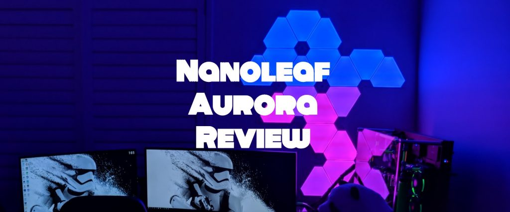 nanoleaf review